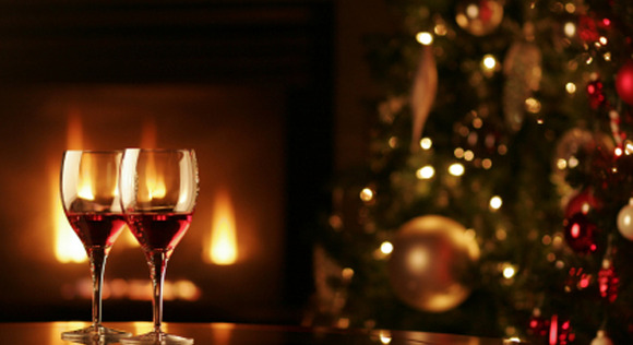 The Ultimate Romantic Holiday Music Playlist